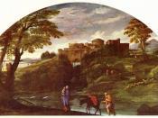 The Flight into Egypt (1603)