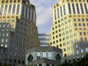 Procter and Gamble Twin Towers Cincinnati