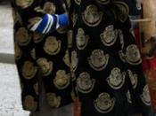 Igbo Isiagu apparel