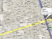 Jackie_Itabashi_honcho_Google_map
