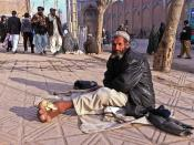 Elephantiasis in Herat
