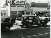 NRMA Motoring and Services 1950's - Current day