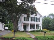 Oakdale, Massachusetts