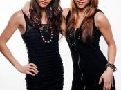 Nalani & Sarina