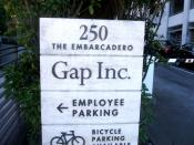 Gap, Inc.