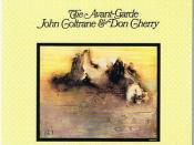 The Avant-Garde (album)