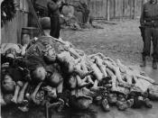 Buchenwald Corpses 07511