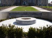 Pan Am Flight 103 memorial
