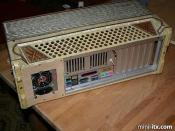 Home Media Server Mods - Lennie Moore & Jim Wiggins's Accordian ITX