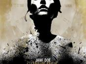 Jane Doe (album)