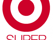 SuperTarget logo, 2006–present.