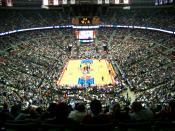 Utah Jazz @ Detroit Pistons, Palace of Auburn Hills, Auburn Hills, MI