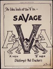 Savage - NARA - 534268