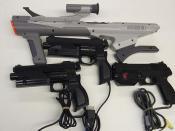 Gun Con