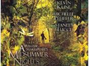 A Midsummer Night's Dream (1999 film)