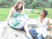 From the 2005 staging of Lysistrata produced in Central Park.