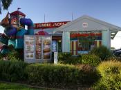 English: Hungry Jack's Wagga Wagga.