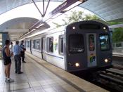 Tren Urbano,Deportivo Stationat Bayamón (Puerto Rico)