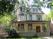 Ernest Hemingway Birthplace