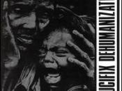 Dehumanization (album)