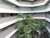 Block EA, Faculty of Engineering