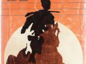 Memed, My Hawk (1955), by Yaşar Kemal