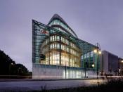 Deutsch: CDU-Bundesgeschäftsstelle Berlin