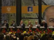 Premio Juan Rulfo a Goytisolo