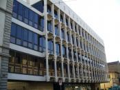 English: Centro Leasing (Florence)