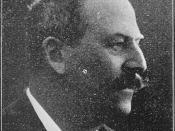 Dansk: Christian Michael Rottbøll (1854-1928)