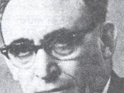 Isaiah Tishby