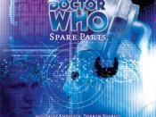 Spare Parts (Doctor Who)