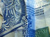 Fifty Zloty Note
