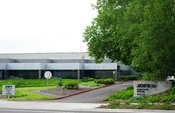 English: Joe's company headquarters in Wilsonville, Oregon, USA. Company now defunct