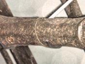 Hand Bombard Western Europe 1380
