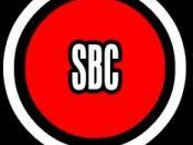 Sbc simple