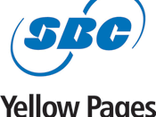 SBC Yellow Pages logo, 2004-2005