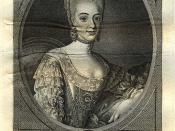 Hedvig Elisabet Charlotta