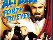 Ali Baba and the Forty Thieves (1944 film)