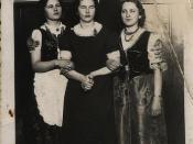 Gertruda Białoń ((1938) Murcki