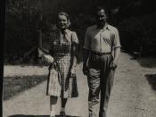 Gertruda i Józef Duda