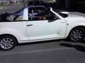 Sheila's ride
