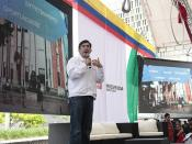 Ministro TIC entrega a las familias antioqueñas los subsidios para acceder a internet