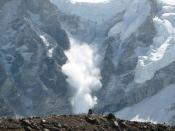 English: I took this picture on May 2006, on my way to Mount Everest base camp. Ilan Adler.