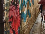 Xela Street Art