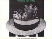 The Iceman Cometh (1973 film)