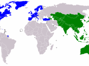 Asian Development Bank members