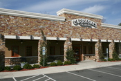 English: Carrabba's Italian Grill at the Indigo Corners plaza in Durham, North Carolina.