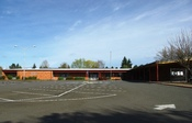 Mooberry Elementary School in Hillsboro, Oregon, USA.