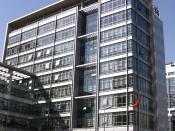English: Google China headquarter in the Tsinghua Science Park, Beijing 中文: 谷歌 清华科技园,北京 Deutsch: Der Firmensitz von Google China im Tsinghua Science Park in Peking